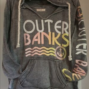 OuterBanks Hoodie